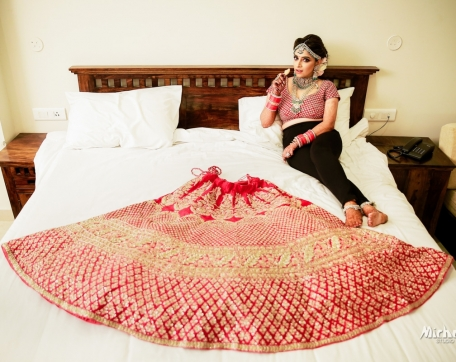 NISHURAJ-RESORTS-SWAG-BRIDE-AT-WEDDING