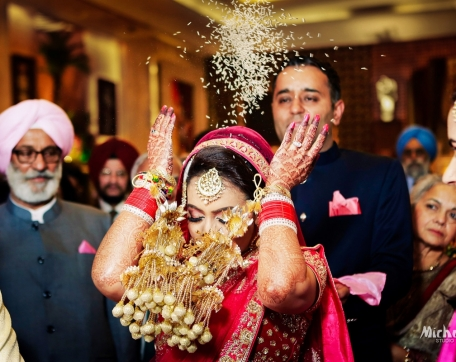 PUNJABI-WEDDING-VIDAI-MOMENTS-AMRITSAR